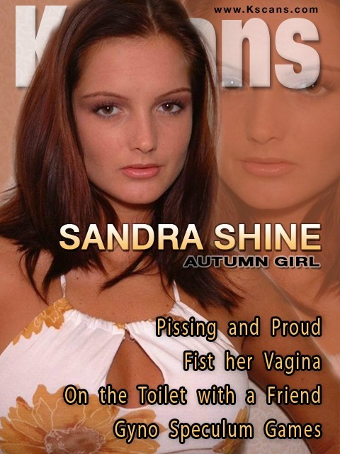 Sandra Shine - for KSCANS