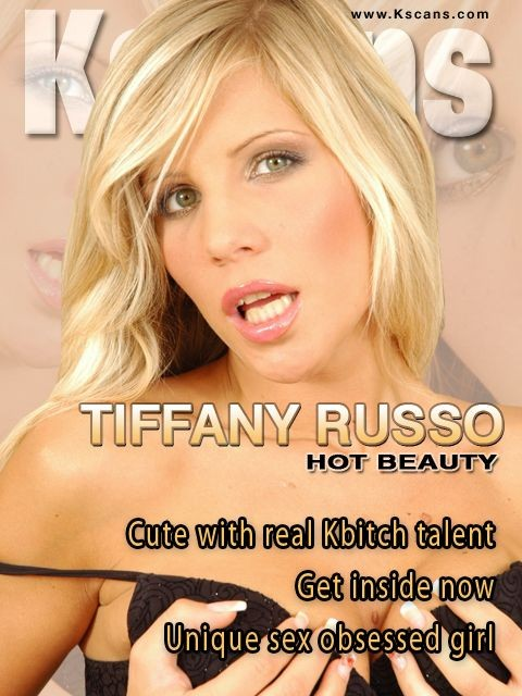 Tiffany Russo - for KSCANS