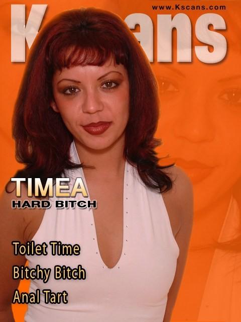 Timea - for KSCANS