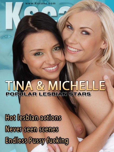Tina & Michelle - for KSCANS