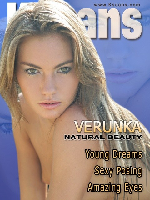 Verunka - for KSCANS