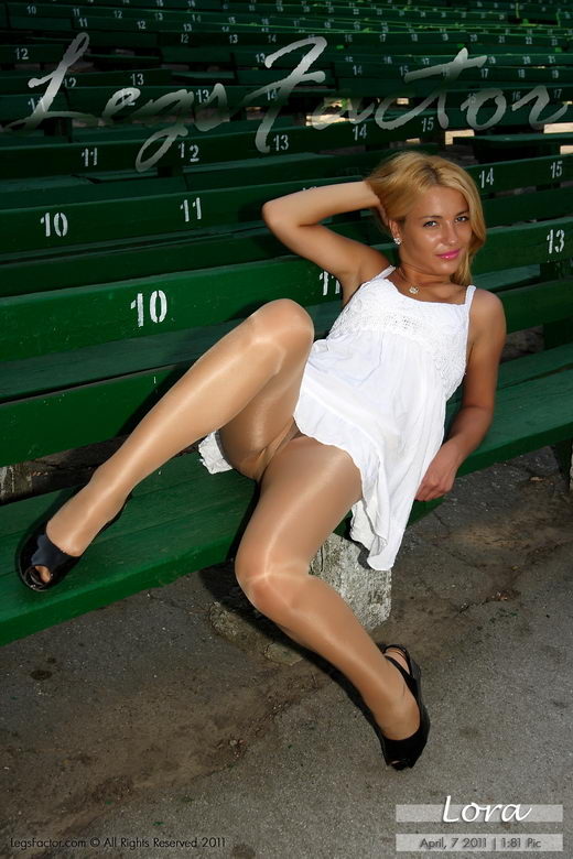 Lora - `In Summer Theater` - for LEGSFACTOR