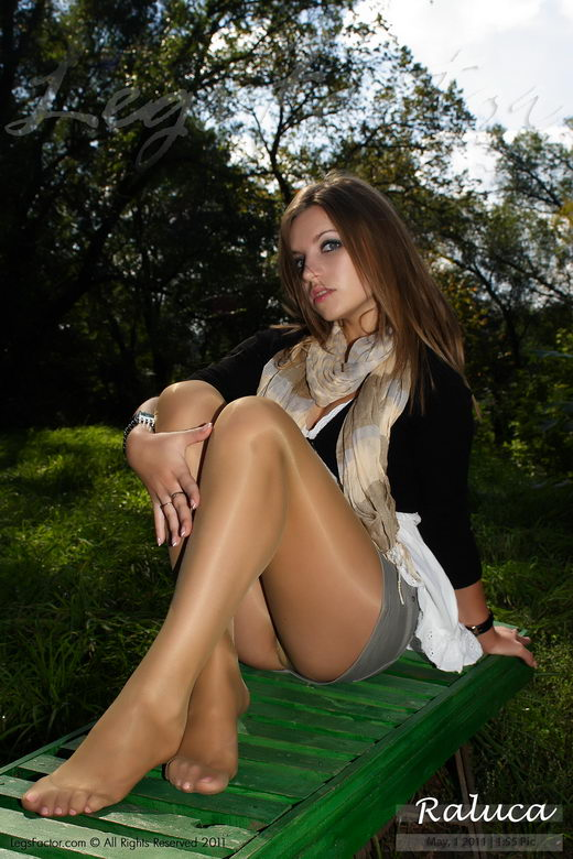 Raluca - `In Pompea Tutto Nudo 15` - for LEGSFACTOR