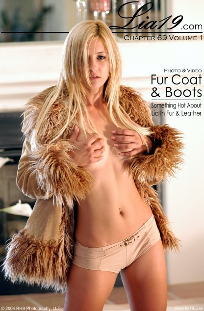 Lia19 - `Chapter 69 Volume 1 - Fur Coat & Boots` - for LIA19