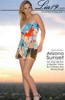 Chapter 5 Volume 1 - Arizona Sunset