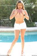 Chapter 6 Volume 1 - Janelle My Love