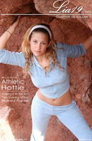 Chapter 15 Volume 2 - Athletic Hottie