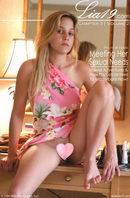 Chapter 31 Volume 2 - Meeting Her Sexual Needs