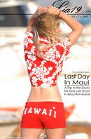 Chapter 39 Volume 1 - Last Day In Maui