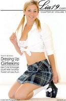 Chapter 41 Volume 1 - Dressing Up Girliekins