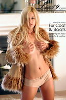 Chapter 69 Volume 1 - Fur Coat & Boots