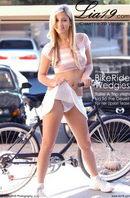 Chapter 79 Volume 1 - Bike Ride Wedgies