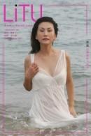 Seaside Portrait - 2