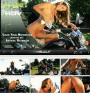 Lizzie Ryan - Clean my Motorbyke