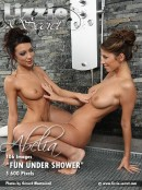 Abelia - Fun Under Shower