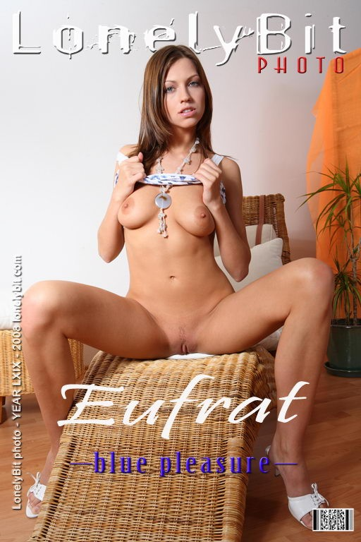 Eufrat - `Blue Pleasure` - for LONELYBIT