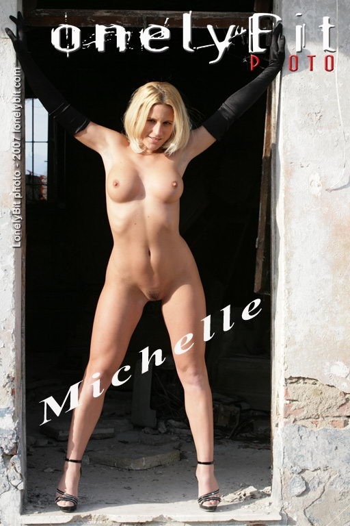 Michelle - `Michelle` - for LONELYBIT