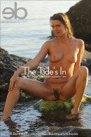 Nik in The Tide's In gallery from LOVE HAIRY by Aleska Tan
