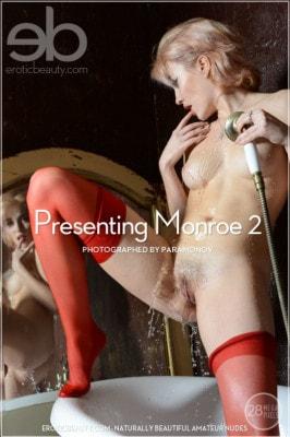 Monroe  from LOVE HAIRY