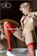 Presenting Monroe 2 gallery from LOVE HAIRY by Paramonov