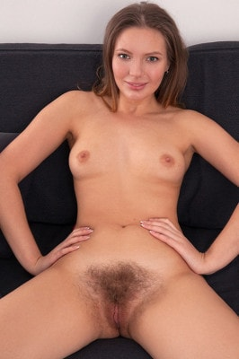 Maxine  from LOVE HAIRY