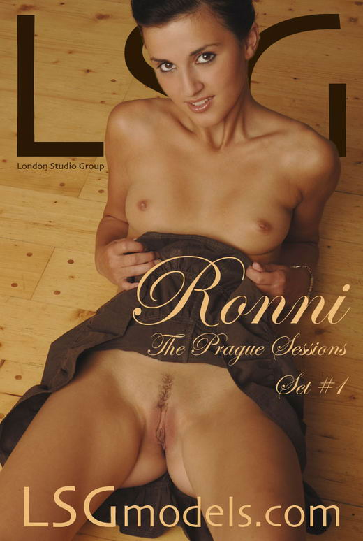 Ronni - `The Prague Sessions Set #1` - for LSGMODELS