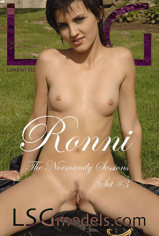 Ronni - `The Normandy Sessions Set #3` - for LSGMODELS