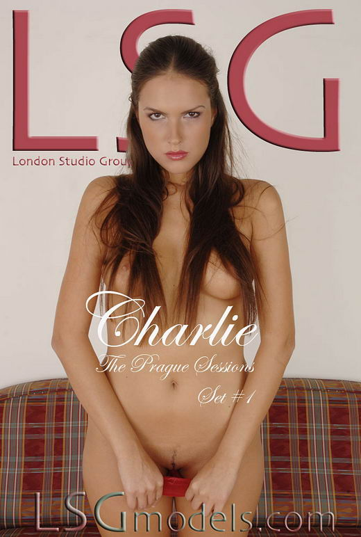 Charlie - `The Prague Sessions Set #1` - for LSGMODELS