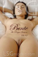 Bente - The Prague Sessions Set #2