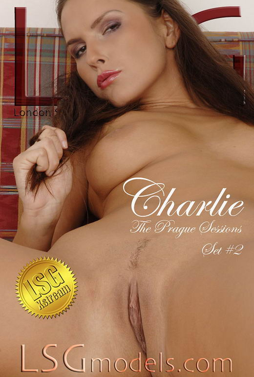Charlie - `The Prague Sessions Set #2` - for LSGMODELS