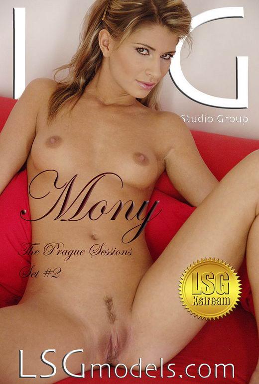 Mony - `The Prague Sessions Set #2` - for LSGMODELS