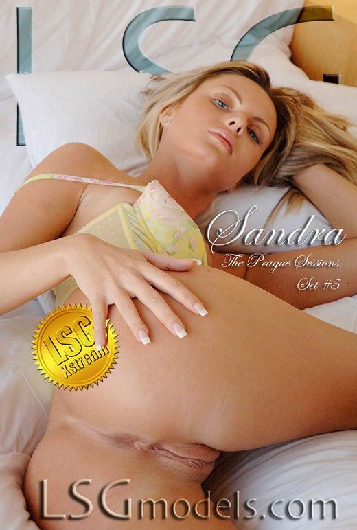 Sandra - `The Prague Sessions Set #5` - for LSGMODELS
