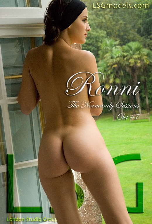 Ronni - `The Normandy Sessions Set #7` - for LSGMODELS