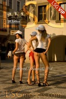 Klara & Ronni & Salome - Street Smarts #1