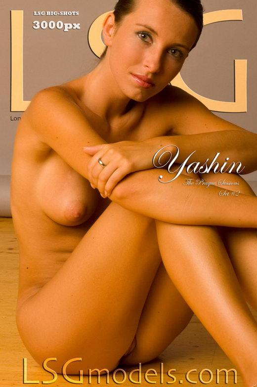 Yashin - `The Prague Sessions Set #2` - for LSGMODELS