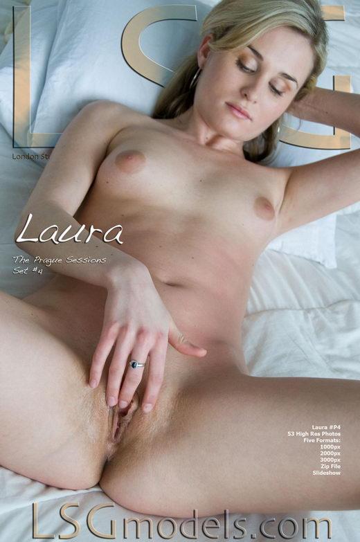 Laura - `The Prague Sessions Set #4` - for LSGMODELS