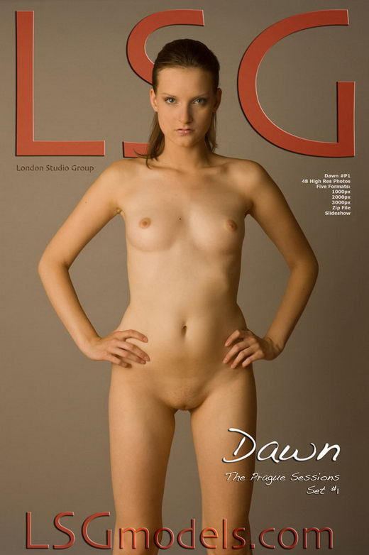 Dawn - `The Prague Sessions Set #1` - for LSGMODELS