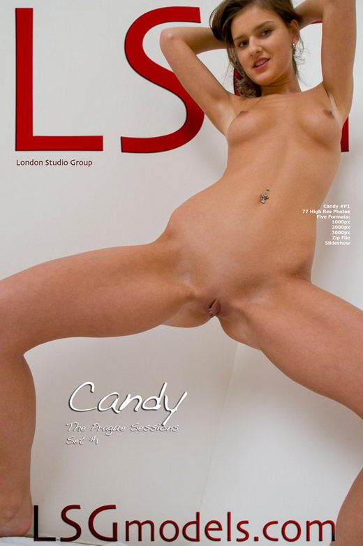 Candy in The Prague Sessions Set #1 gallery from LSGMODELS