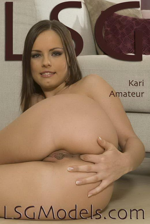 Kari - `Amateur` - for LSGMODELS
