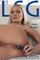 Paula - Prague