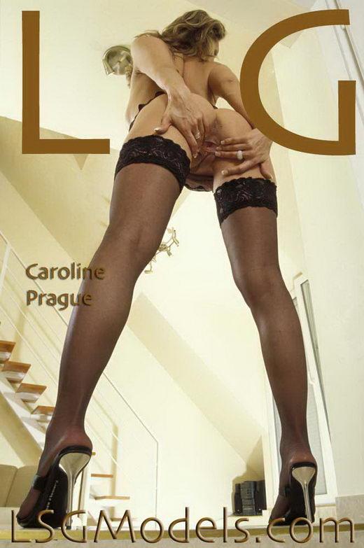 Caroline - `Prague` - for LSGMODELS