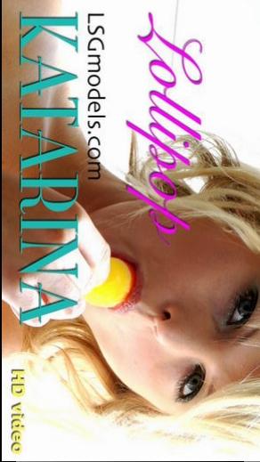 Katarina - `Lollipop` - for LSGVIDEO