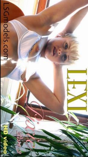 Lexi - `Pixie Part 2` - for LSGVIDEO