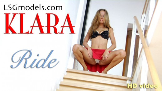 Klara - `Ride` - for LSGVIDEO