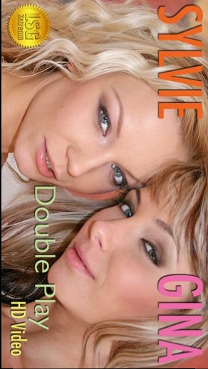 Sylvie & Gina - `Double Play` - for LSGVIDEO