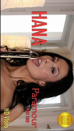 Hanna - `Paramour Part II` - for LSGVIDEO