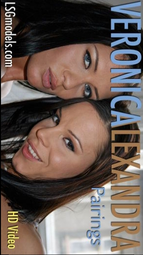 Veronica & Alexandra - `Pairings` - for LSGVIDEO