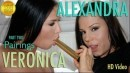 Alexandra & Veronica - Pairings Part II