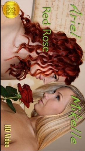 Ariel & Mikelle - `Red Rose` - for LSGVIDEO