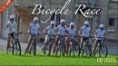 Ronni & Viki & Klara & Mia & Katerina & Nela & Gisele - Bicycle Race